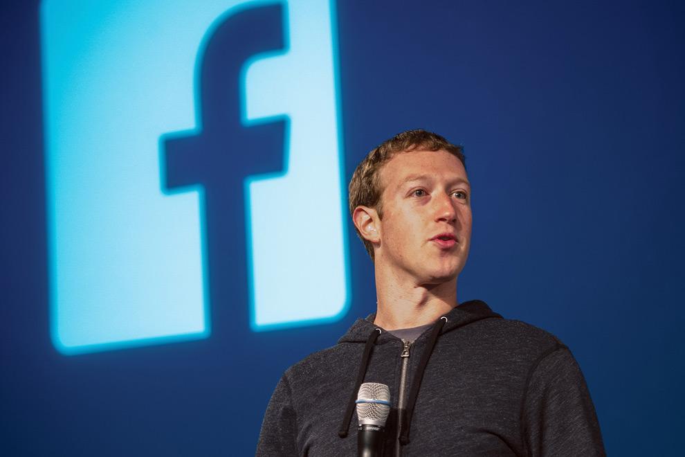 Facebook celebra el «día de la amistad» en su aniversario