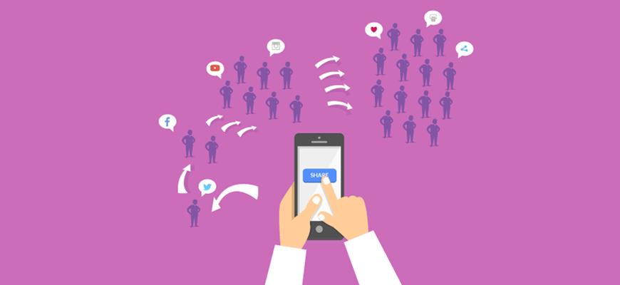 ¿Cómo crear contenido viral?