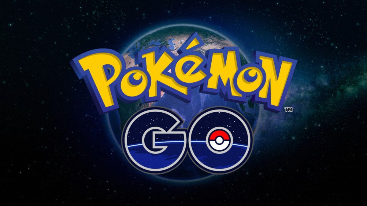 Así es como se juega Pokémon Go