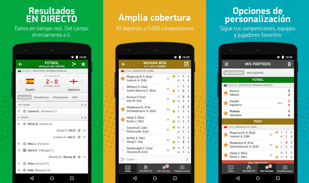 Hasta el 21 de agosto el mundo se paraliza con los Juegos Olímpicos así que descarga las mejores apps y no te pierdas ningún detalle de las olimpiadas