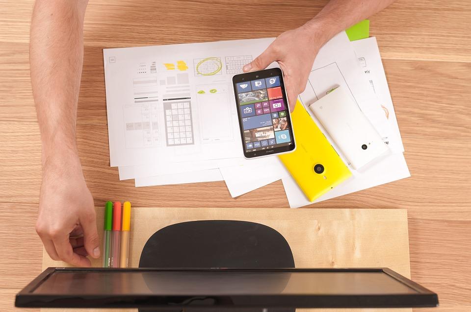 Publicidad móvil, la nueva tendencia en marketing