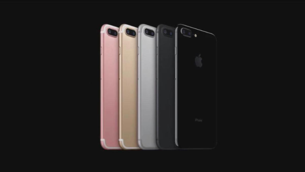 Apple apuesta a la innovación con el iPhone 7