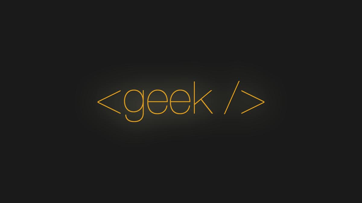 Qué regalarle a un geek