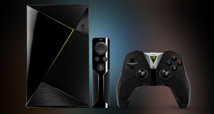 La NVIDIA Shield TV llegó para revolucionar no solo el mundo de la TV sino también el de los videojuegos