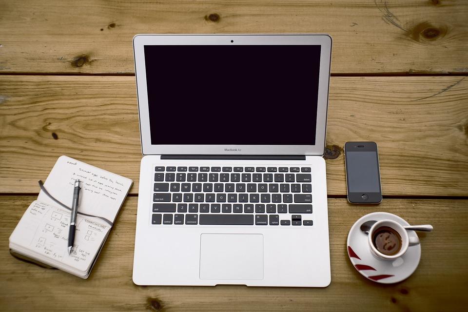 Guía para crear tu primer blog como emprendedor
