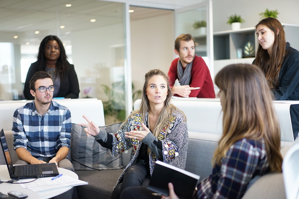 Errores de motivación que no debes cometer con tus empleados