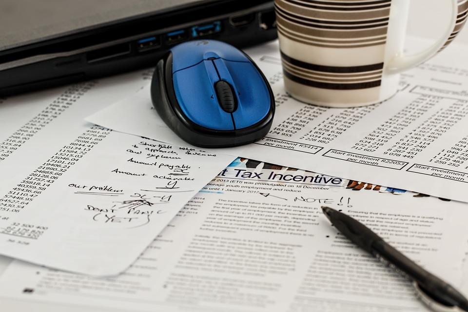 Elementos que no deben faltar en un presupuesto