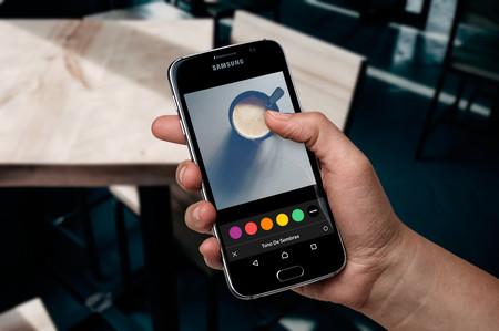 7 herramientas para editar imágenes en dispositivos móviles