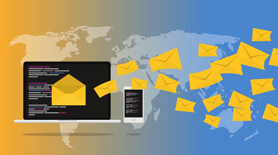 Tips para potenciar tus campañas de e-mail marketing