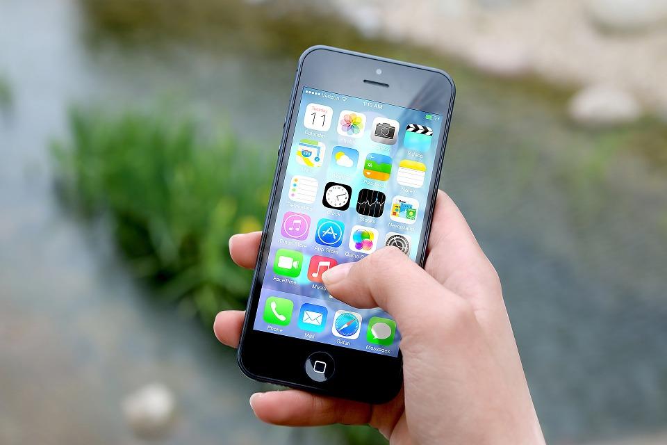 Emprendimientos que no paran de crecer: Creación de apps