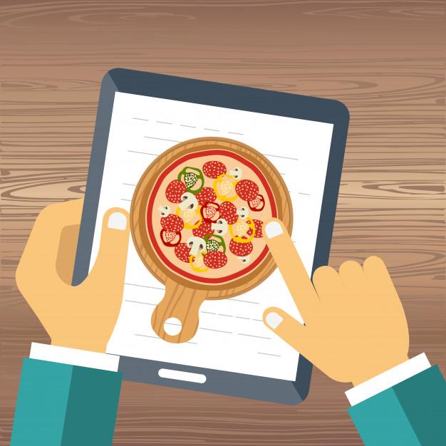 Idea de negocio: Apps de servicio delivery de comida