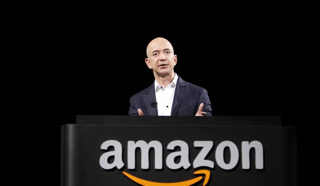 7 lecciones de emprendimiento de Jeff Bezos
