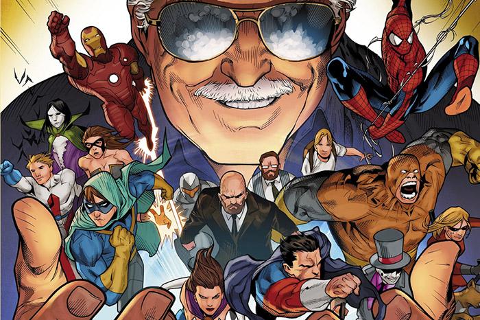 Stan Lee: Un emprendedor a su manera