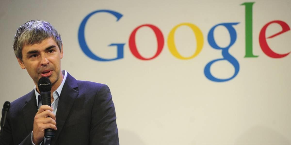 9 lecciones de emprendimiento de Larry Page