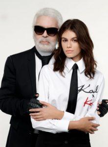 Lecciones de Karl Lagerfeld