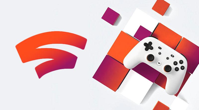 Conoce Stadia la nueva plataforma de videojuegos de Google