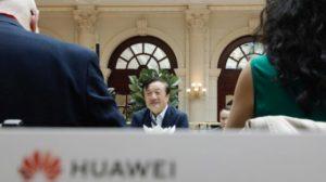 Ren Zhengfei Fundador de Huawei