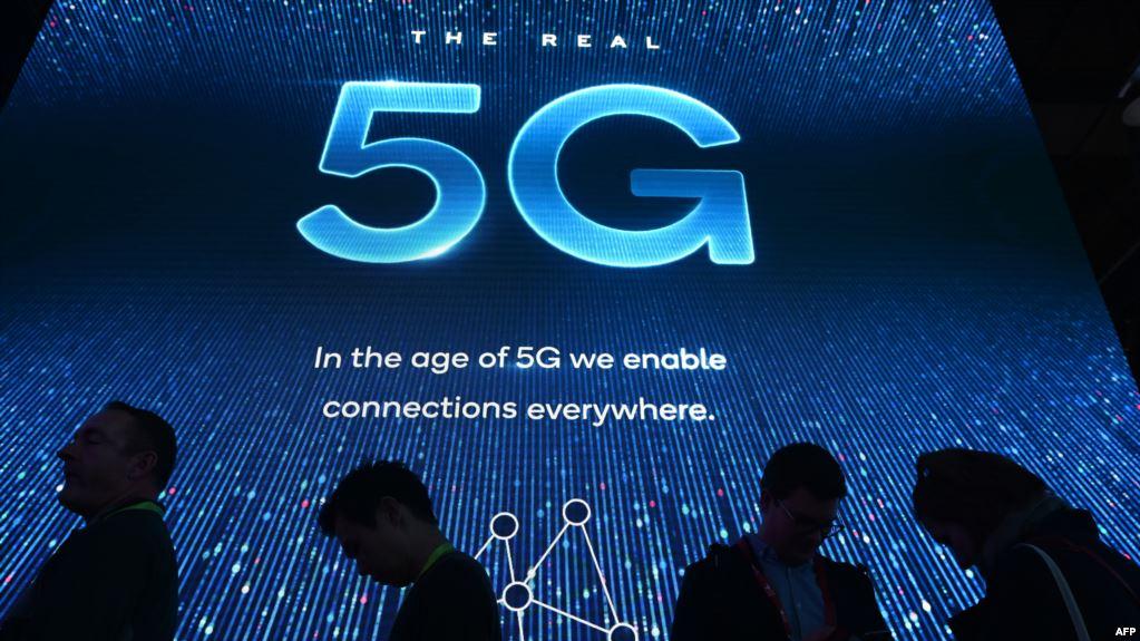 Todo lo que tienes que saber sobre la tecnología 5G
