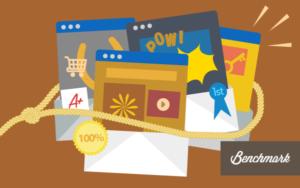 diseños de email