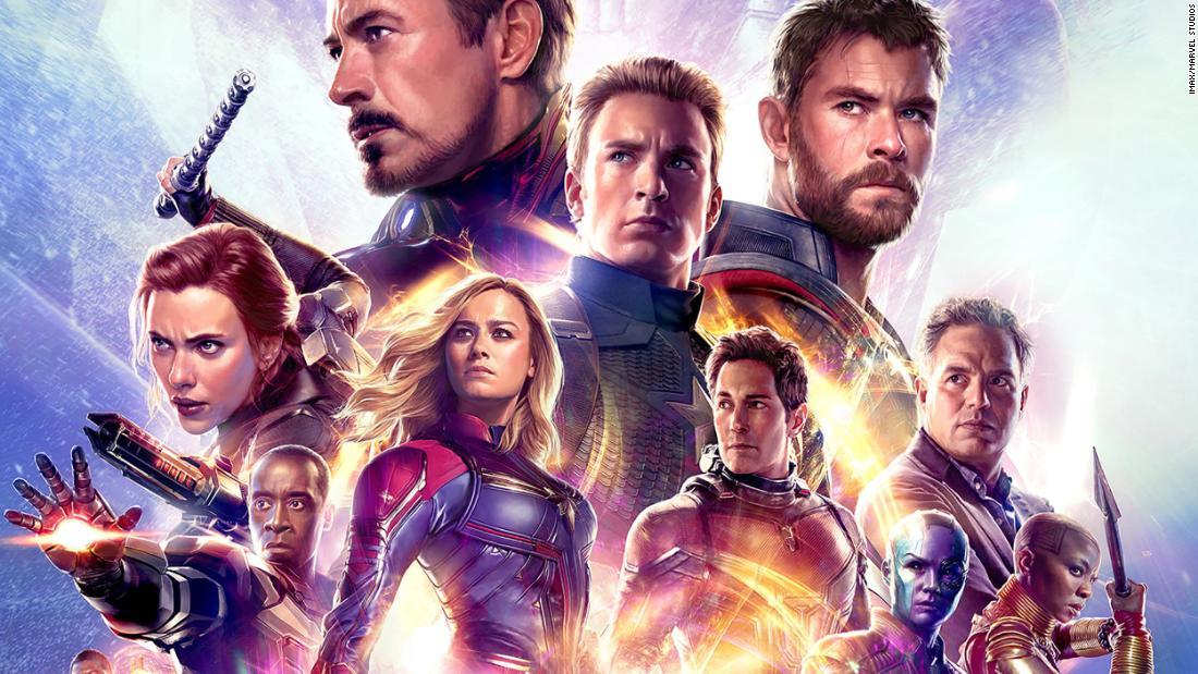 Lecciones de emprendimiento de Avengers Endgame