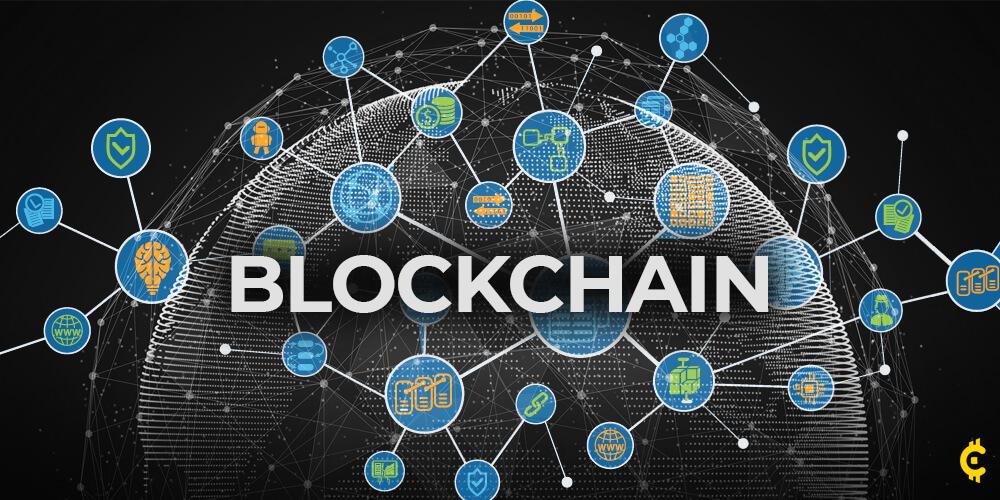Diferentes usos para el blockchain
