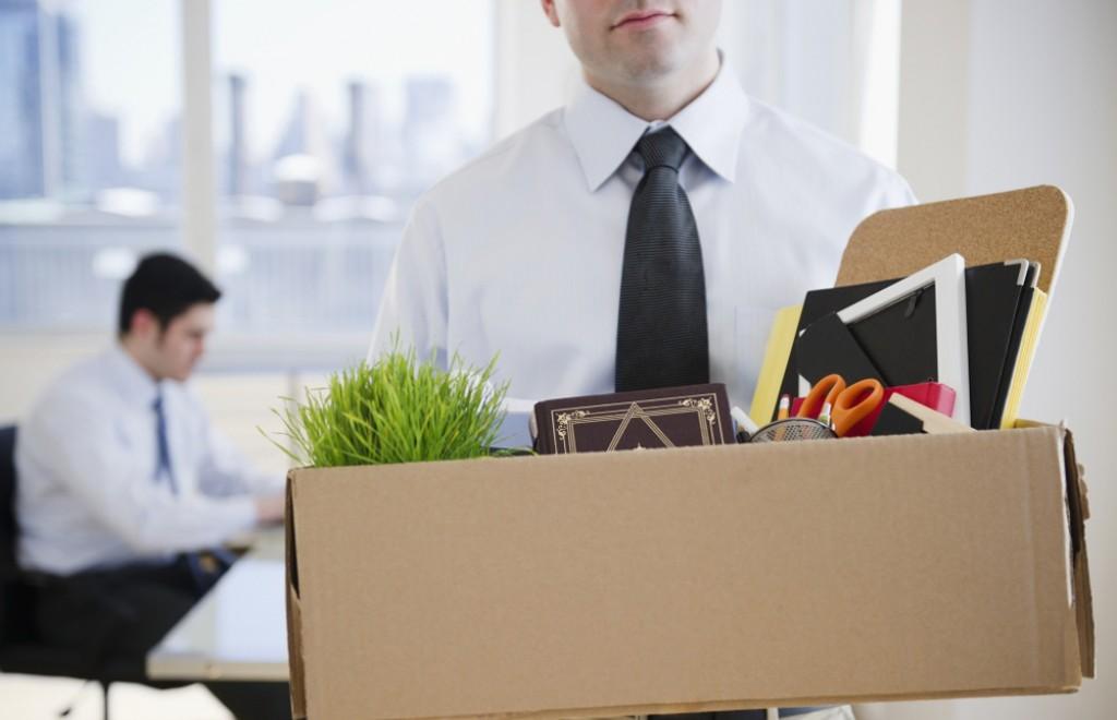 Pasos que debes conocer para despedir a un empleado