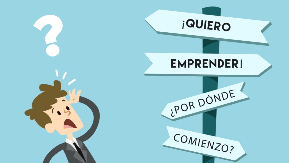 Pasos para ser un emprendedor exitoso
