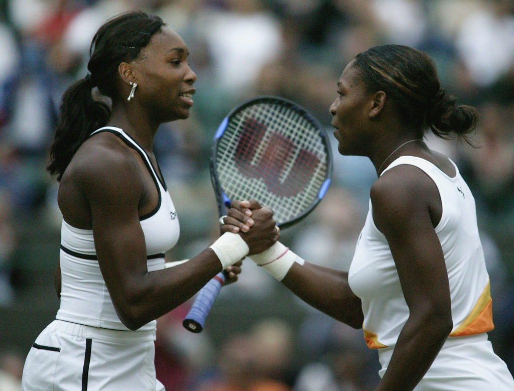 hermanas Williams