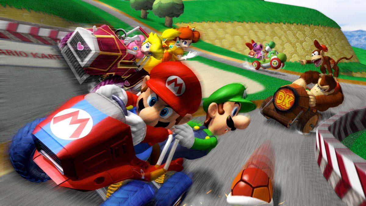 Todo lo que tienes que saber de Mario Kart Tour