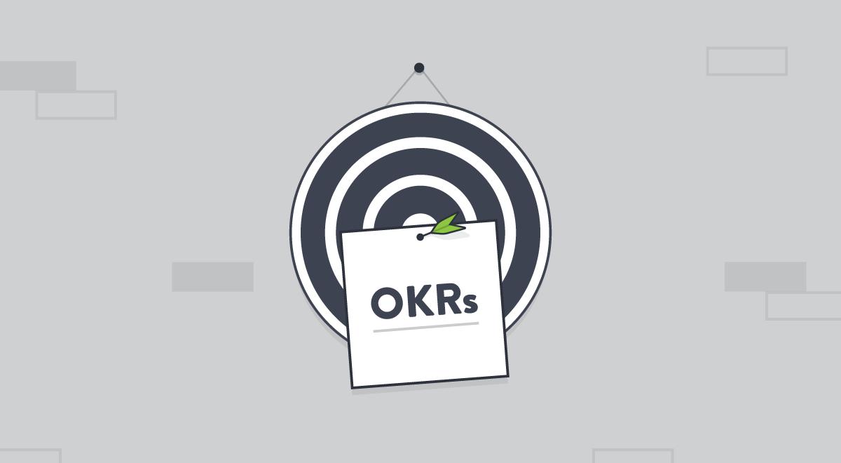Conoce todo sobre la metodología OKR