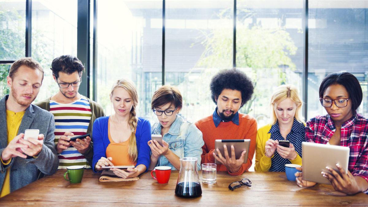 Características de los millennials y cómo conectar con ellos
