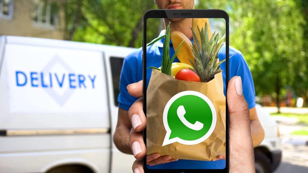 Conoce la nueva tienda de Whatsapp